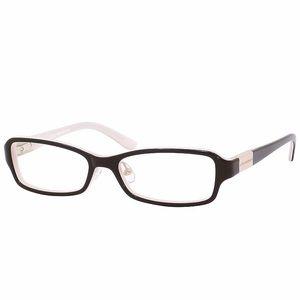 Eyeglasses Juicy Couture Wilshire Espresso IcePink